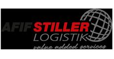 Logo | Afif Stiller Logistik GmbH